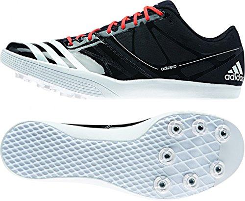 Adidas Adizero salto in lungo Spikes–SS15 Black