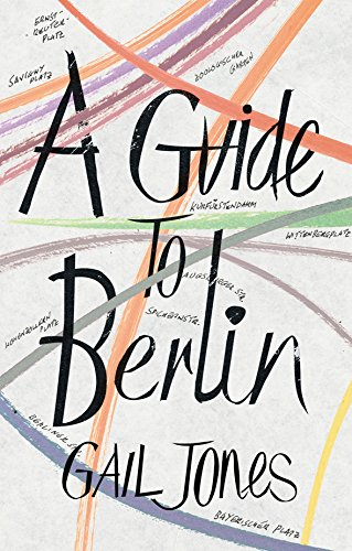 A Guide to Berlin Cover Image
