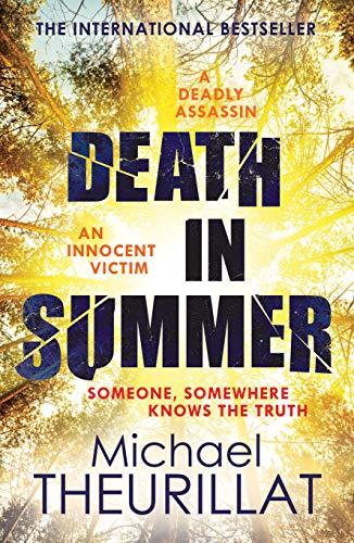 Death in Summer (Inspector Eschenbach, Band 1)