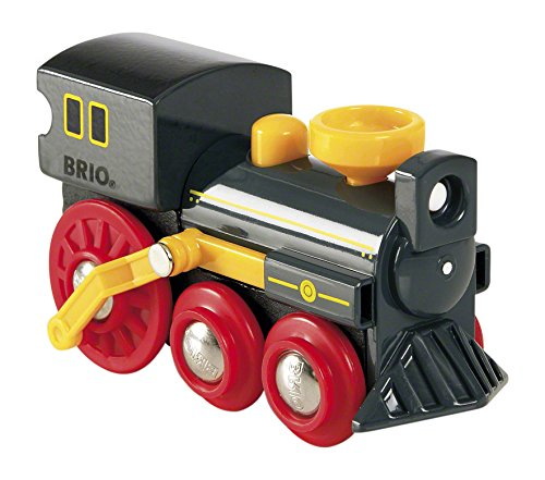 BRIO World 33617 - Westernlok