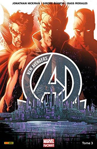 New Avengers: Marvel Now! Vol. 3: D'Autres Mondes