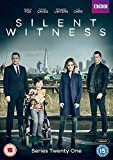 Picture Of Silent Witness - Series 21 [DVD] [2017]