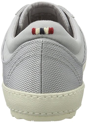 Napapijri Maggie, Sneakers basses femme Grau (light gray)