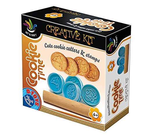 d-toys-creative-kit-cookie-time-dt68323-ct-01