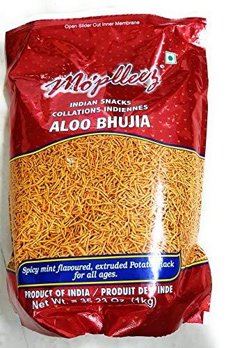 Haldiram's Nagpur Aloo Bhujia, 1kg