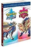 Guía Pokémon Espada y Pokémon Escudo, Pokédex oficial de la región  Galar