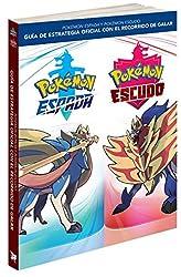 Descargar gratis Guía Pokémon Espada y Pokémon Escudo: Guía de estrategia oficial con el recorrido de Galar en .epub, .pdf o .mobi