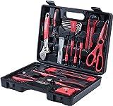 CON:P Werkzeugkoffer, 44-teilig, CP566044