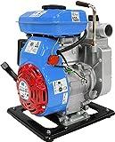 Güde 94251 Hochwasser Motorpumpen-Set Gmps 100, 1100 W