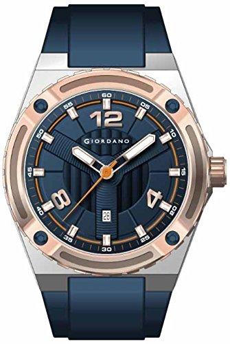 51%2B 01BnJwL - Giordano A1020 02 Mens watch