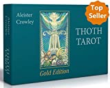 Aleister Crowley Thoth Tarot: Gold Edition