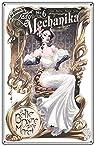 Lady Mechanika, tome 6 : La Belle dame sans merci par Chen