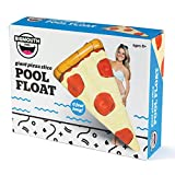 Best BigMouth Inc Pools - Gigantic 5 Feet Long Pizza Slice Pool Float Review