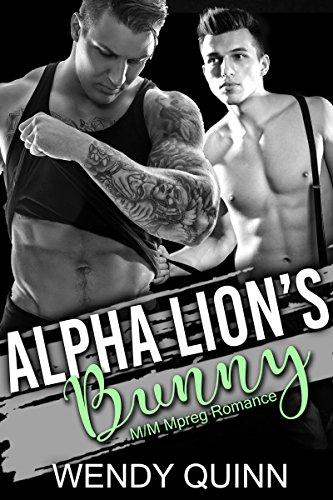 alpha-lions-bunny-m-m-mpreg-english-edition