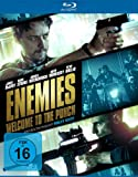 Enemies - Welcome to the Punch [Blu-ray]