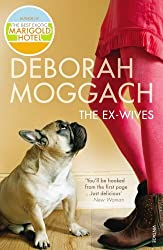 The Ex-Wives by Deborah Moggach (2006-06-01)