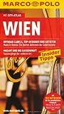 MARCO POLO Reiseführer Wien - Walter M. Weiss