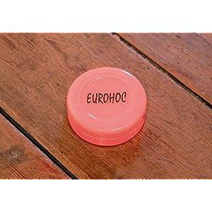 Neuer Innen Hockey Sport Top Qualität Eurohoc Puck