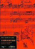 El furor del Prete Rosso: La música instrumental de Antonio Vivaldi (Musicalia Scherzo)