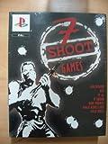 7 Shoot Games - Shooter Sammlung für Playstation 1 - 7 Spiele für PSX : Air Rescue / Ace / IF 22 / G Squad / War Drones / Space Rebellion / Wild West
