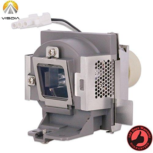 5J.J9R05.001 - Lámpara de repuesto para proyector BENQ MS504 MS521P MS522P MS524 MX505 MS506 MS3081 MS504A