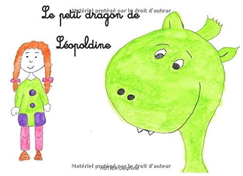 Le petit dragon de Léopoldine