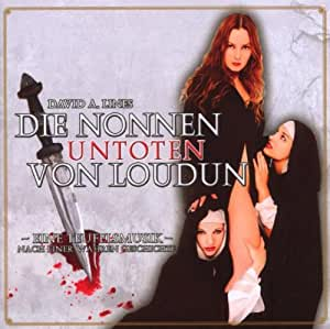 Die Nonnen Von Loudun - Das geheime Tagebuch einer Nonne