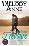 Priceless Treasure(The Lost Andersons - Book Four) (English Edition)