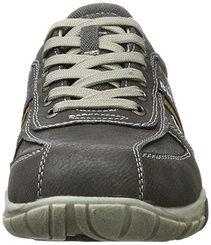 Bm Footwear 2716201, Sneakers basses homme Grau (Coal)