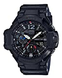 G-Shock Men's Master Of G GA1100-1A1 Watch Black