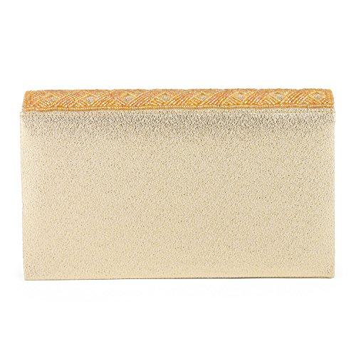 Farfalla 90243, Pochette donna Oro (oro)