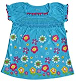 Babeez Baby Girl 100% Cotton Dress with ...