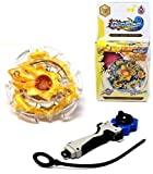 Best lanzador beyblade - BURST-TOP Y1 Estilo Beyblade Spinning Top Con un Review