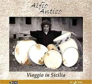 Alfio Antico In concerto