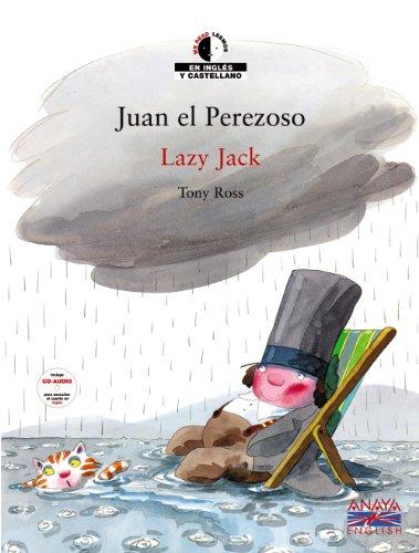 Juan el perezoso/Lazy Jack