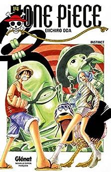 One Piece - Édition originale - Tome 14 : Instinct