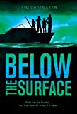 Below the Surface (A Code of Silence Novel Book 3) (English Edition)