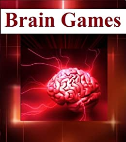 Brain games: premium and free kindle games for brain training - Brain games Vol I (English Edition) di [Team, Brain Games]