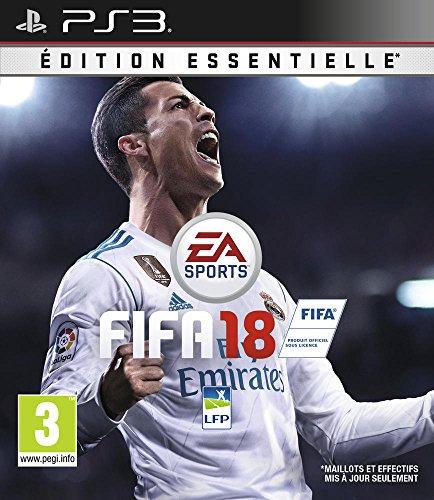 FIFA 18 - Edition Essentielle