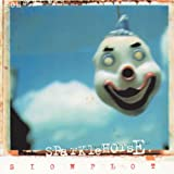 SPARKLEHORSE Vivadixiesubmarinetransmissionplot (1995 UK 16-track CD debut album including the alternative radio hit Someday I Will Treat You Good in a set of spacey rural rock with slivers of feedback picture sleeve booklet UKCDEST2280)