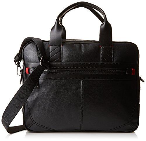 trussardi-jeans-bolso-para-hombre-color-negro-nero-talla-40-cm