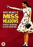 Miss Meadows [DVD]