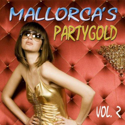 Mallorca's Partygold Vol. 2