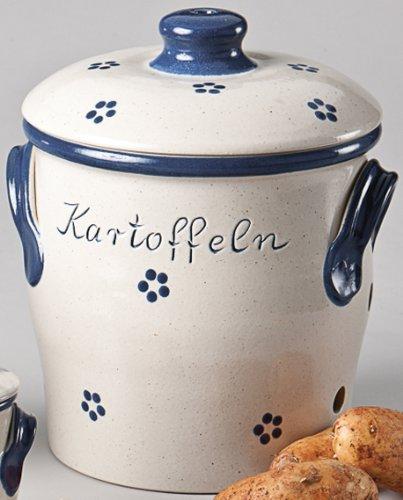 Kleiraba Kartoffeltopf Avena 1850/5