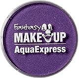 Kreul 37024Fantasy Aqua Make Up Express perlato, viola, 15G