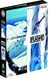 Coffret extrême 2 documentaires : the fourth phase ; the art of flight [FR Import]