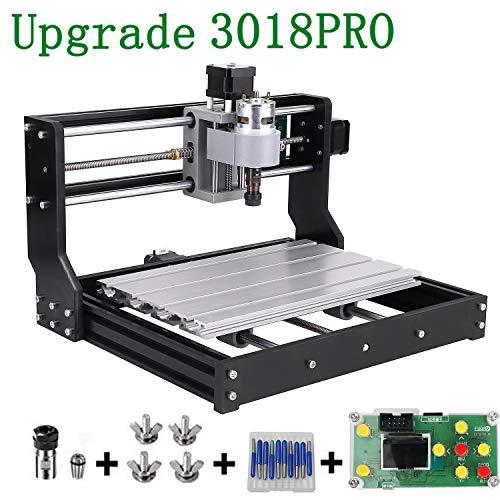 Missicee Actualice CNC 3018 Pro GRBL Control DIY Mini