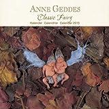 Anne Geddes Classic Fairy 2013: Broschürenkalender