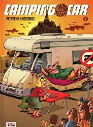 Camping-Car Globe Trotter, Tome 2 :