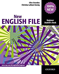 New English File Beginner : Student's Book